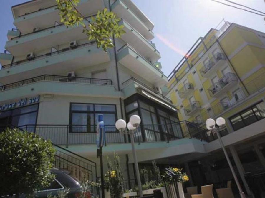 Hotel Croce del Sud Cesenatico
