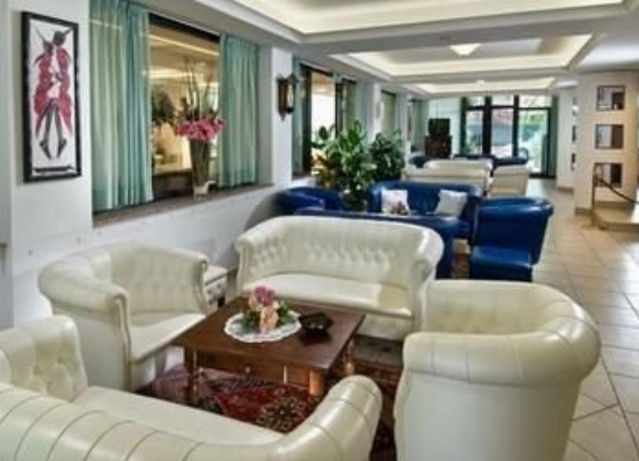 Hotel Tulipe Nazionale Riccione