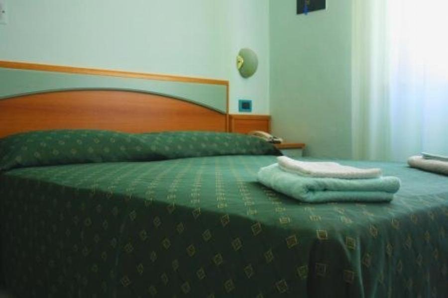 Hotel Villa Grazia Cesenatico