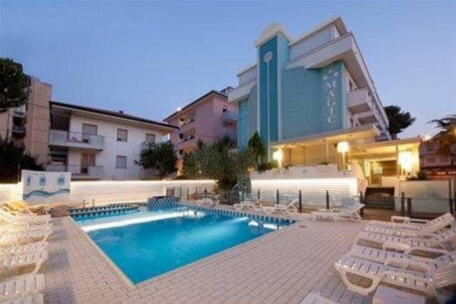 Hotel Magic Riccione