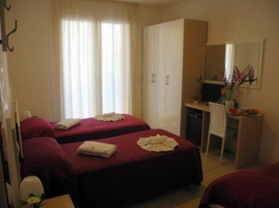 Hotel Tritone Riccione