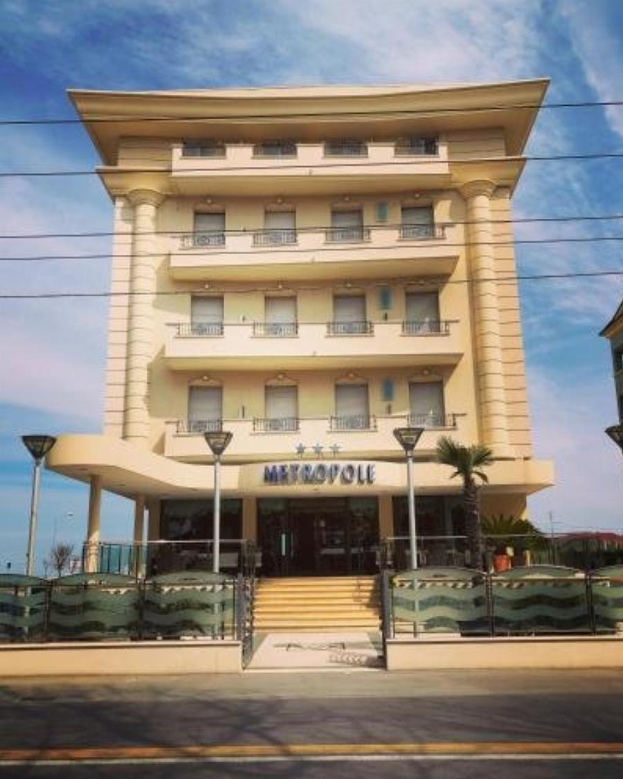 Hotel Metropole Rimini