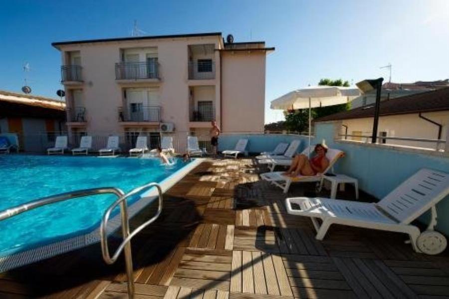 Fabbri's Hotel Cesenatico