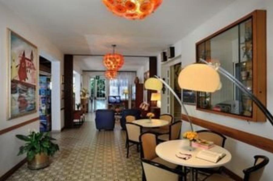 Hotel Plaza Cesenatico