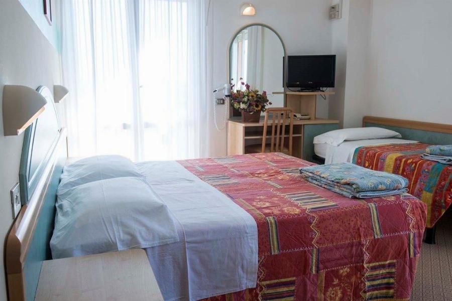 Hotel Milord Villamarina