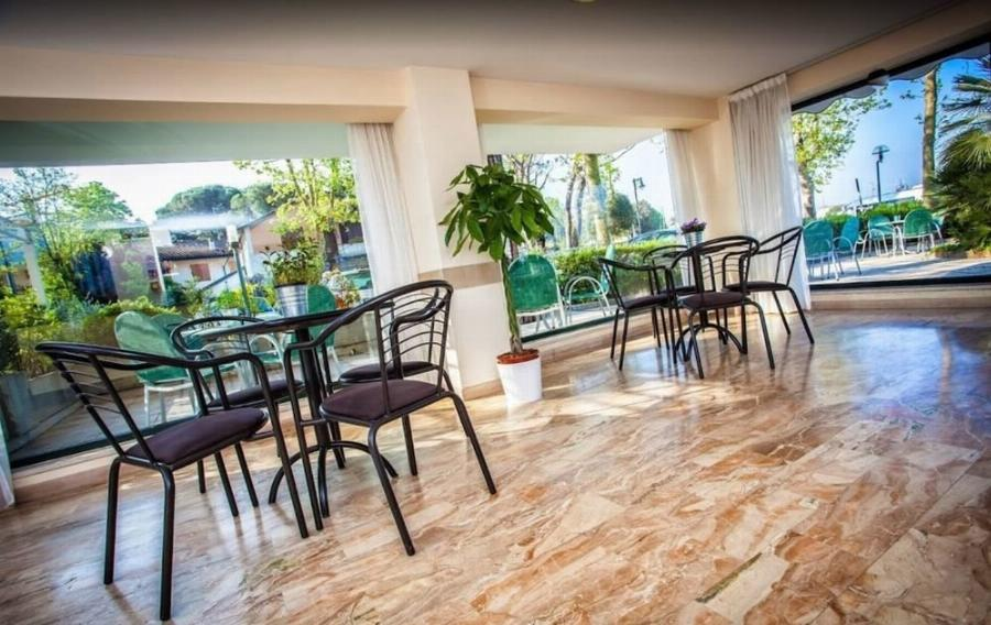 Hotel Baltic Cesenatico