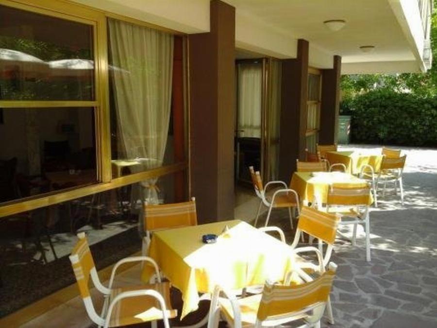 Hotel Terrasse 31 Cesenatico