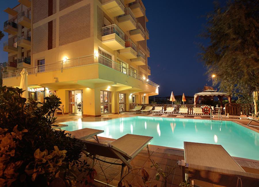 Hotel David Villamarina