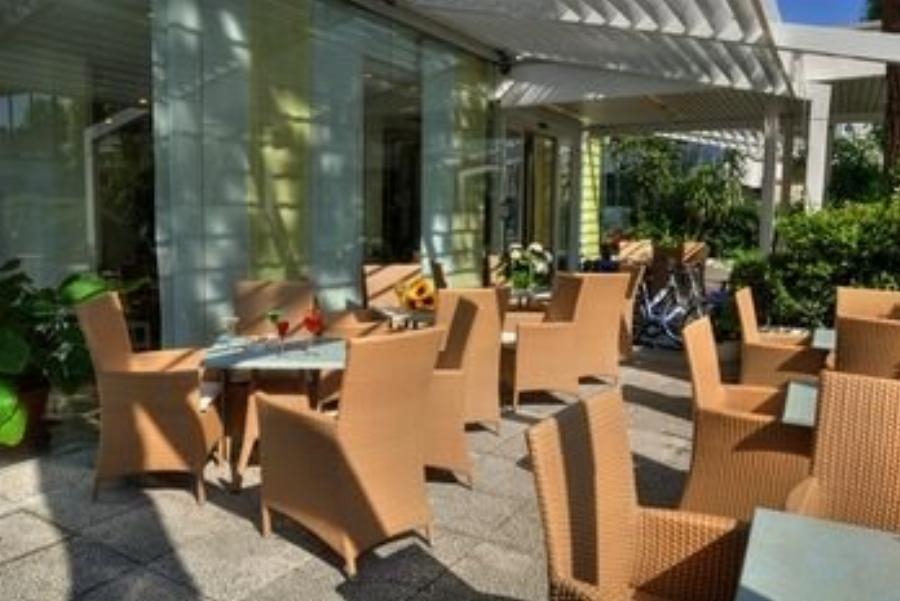 Hotel Sole Riccione