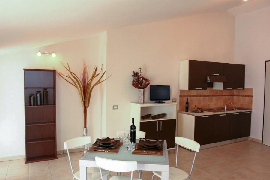 Residence La Dolce Vita Rimini