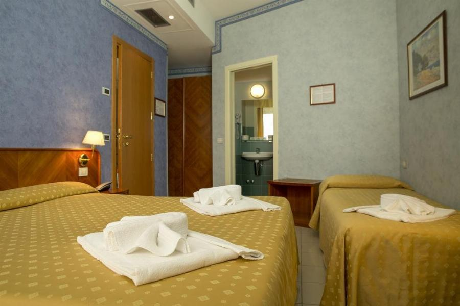 Rèmin Plaza Hotel Rimini