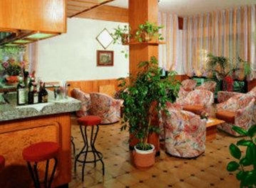 Hotel Amico Cervia