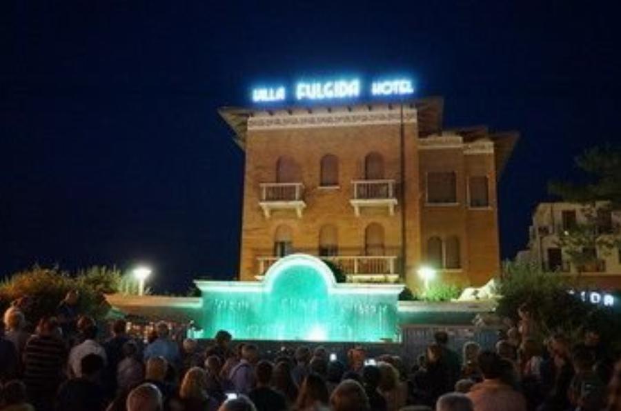 Hotel Villa Fulgida Cattolica