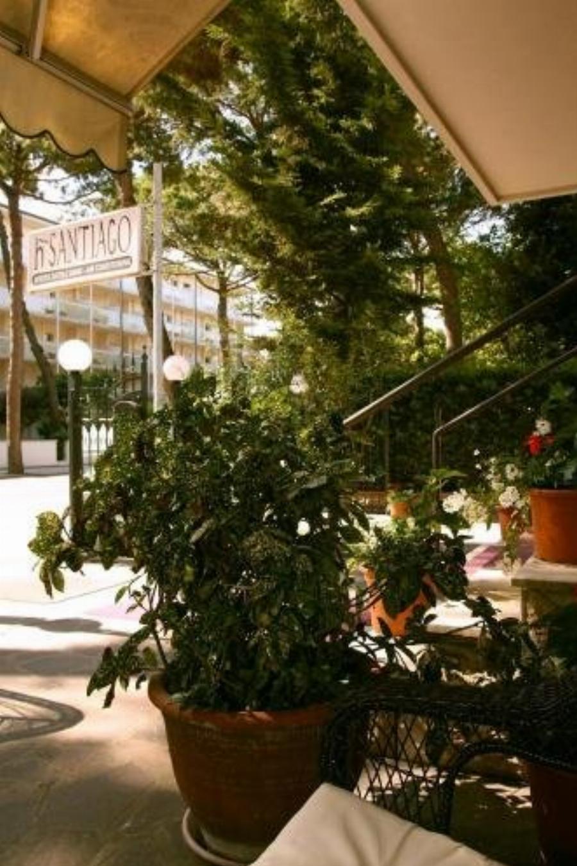 Hotel Santiago Cervia