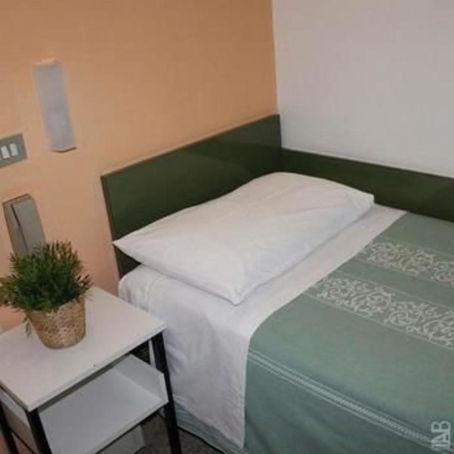 Hotel Nova Dhely Rimini