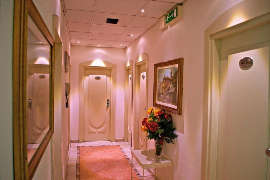 Hotel Bengasi Rimini