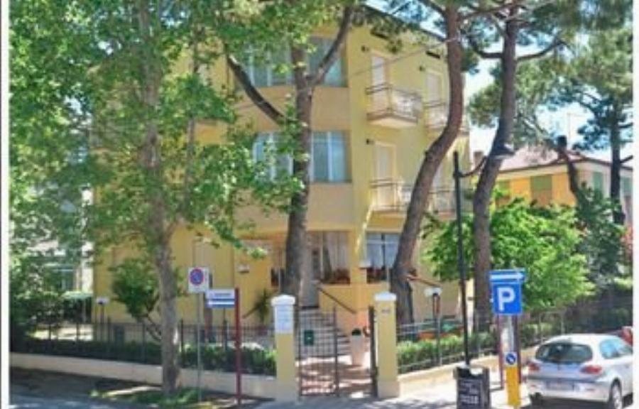 Hotel Villa Pozzi Cattolica