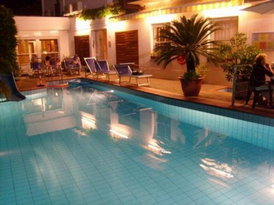 Hotel Golf Riccione