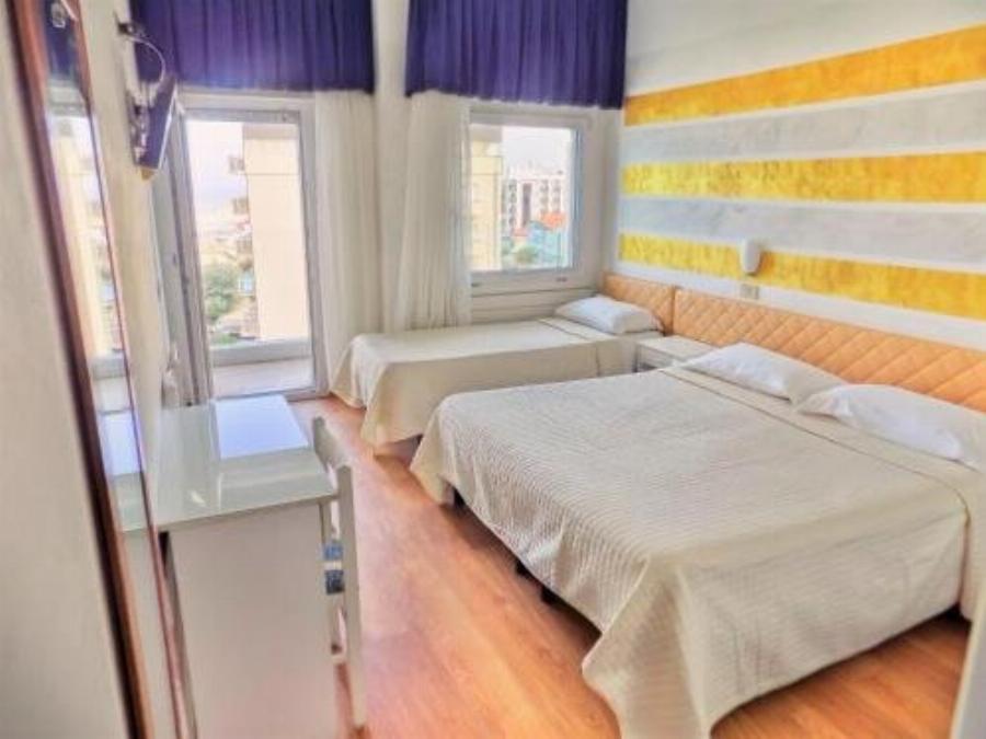 Hotel Diplomatic Riccione