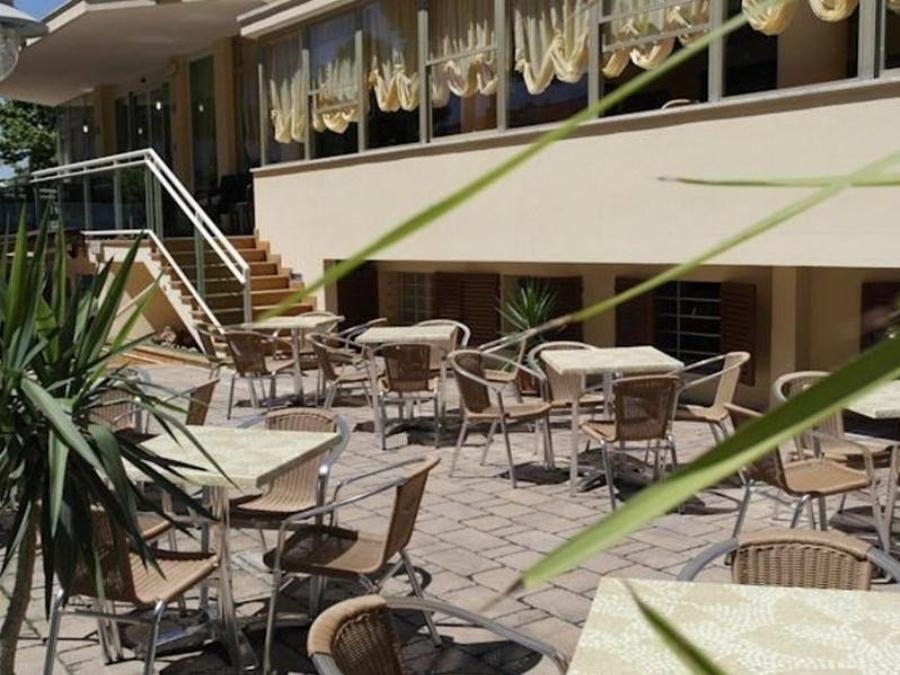 Hotel Bamar Cervia