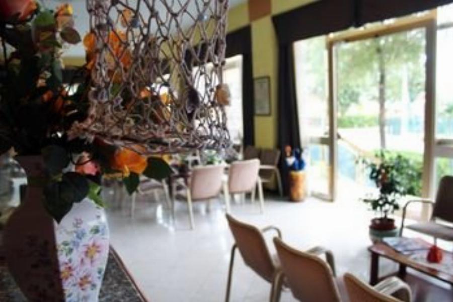 Hotel Camay Riccione