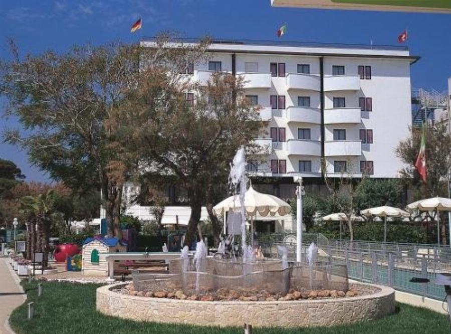Hotel Delle Nazioni Cervia