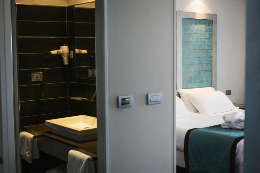 Yes Hotel Touring Rimini