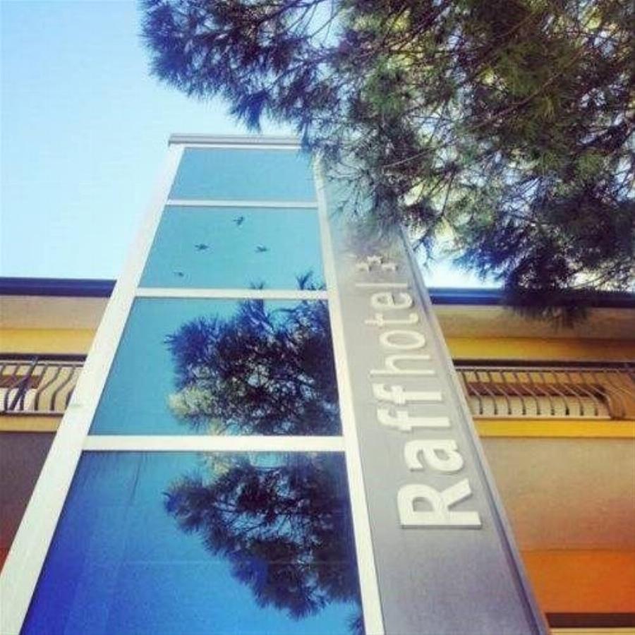 Hotel Raffaella Cervia