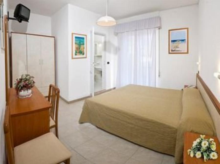 Hotel Morena Riccione
