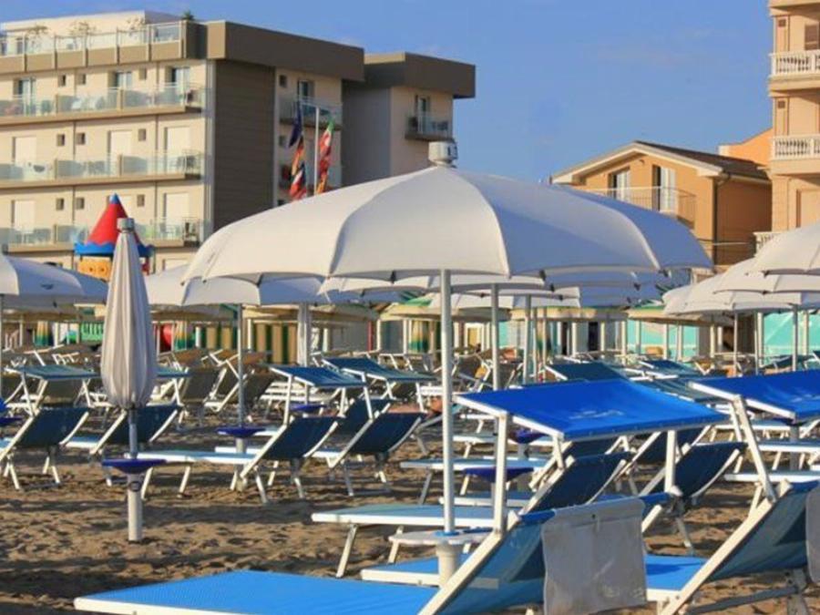 Hotel Augustus Misano Adriatico