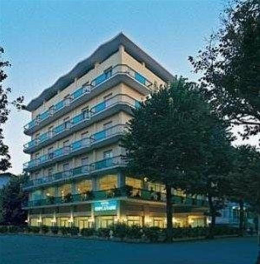 Hotel Esplanade Rimini