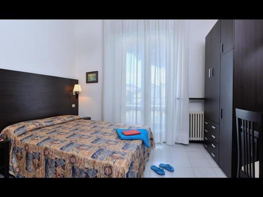 Hotel Europa San Mauro A Mare