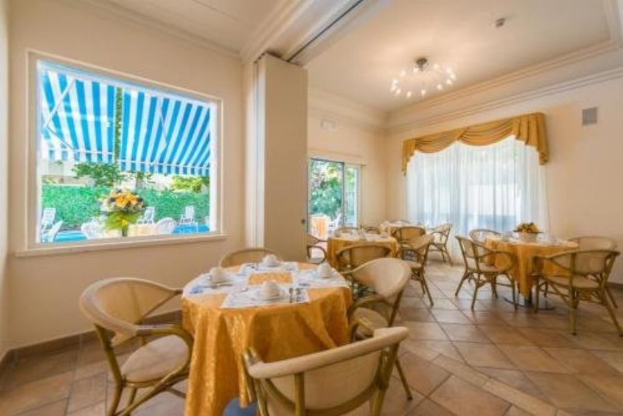 Hotel Athena Cervia