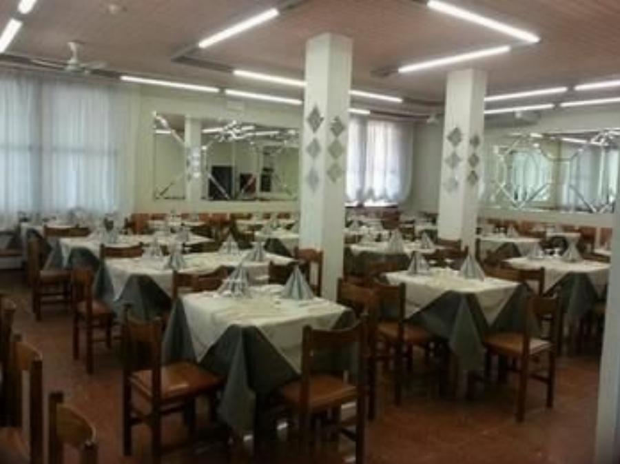 Hotel Corallo San Mauro A Mare