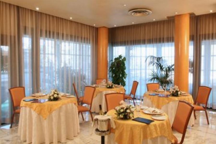 Admiral Art Hotel Rimini