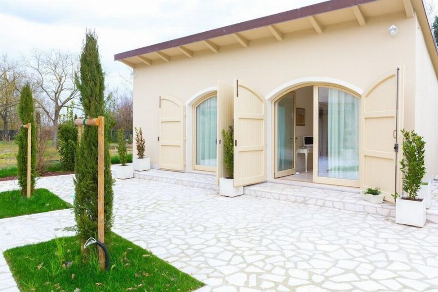 Villa Nidodonda Country Resort & Spa Cesenatico