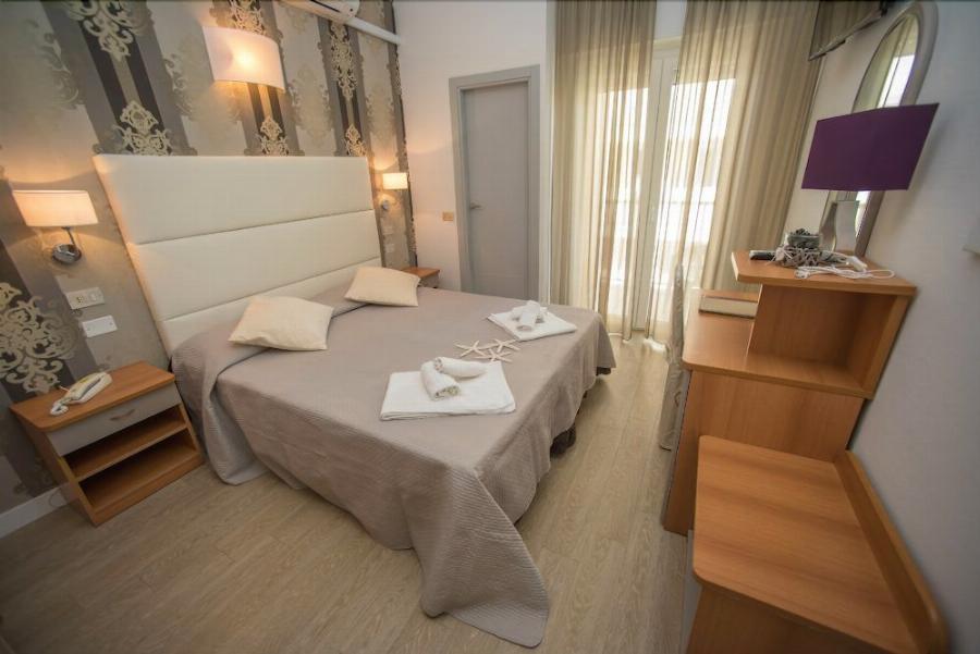 Hotel Ermeti Riccione