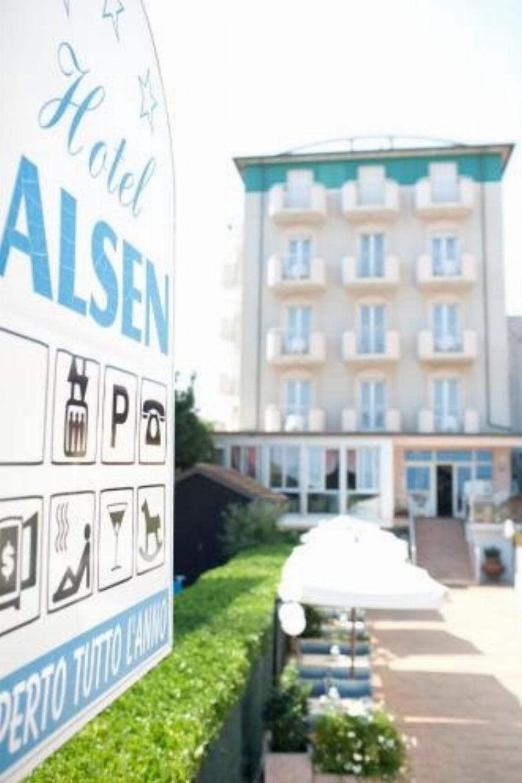 Hotel Alsen Rimini