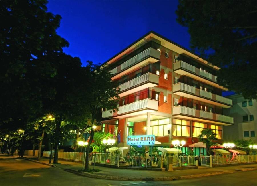 Hotel Katia Cesenatico