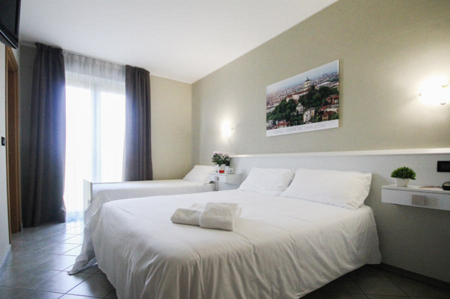 Best Quality Hotel Candiolo Candiolo