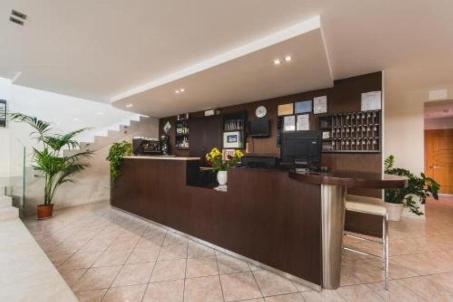 Hotel Romina Rimini