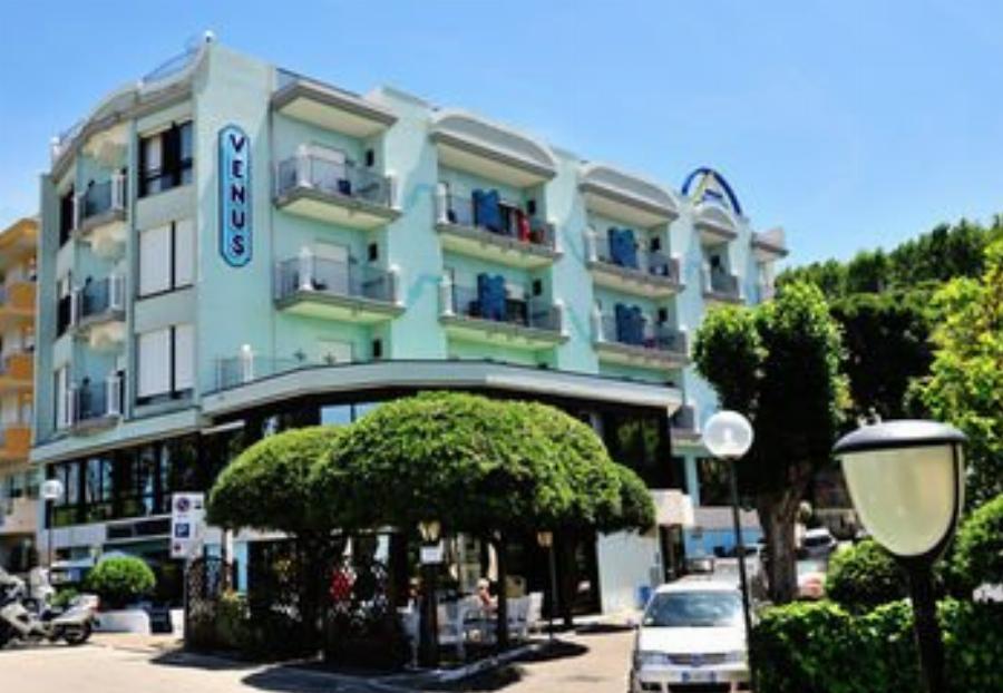 Hotel Venus Gabicce Mare