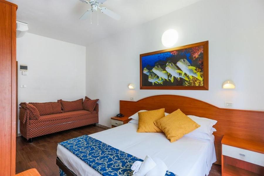 Hotel San Marino Riccione