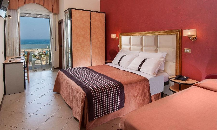Hotel Helios Rimini