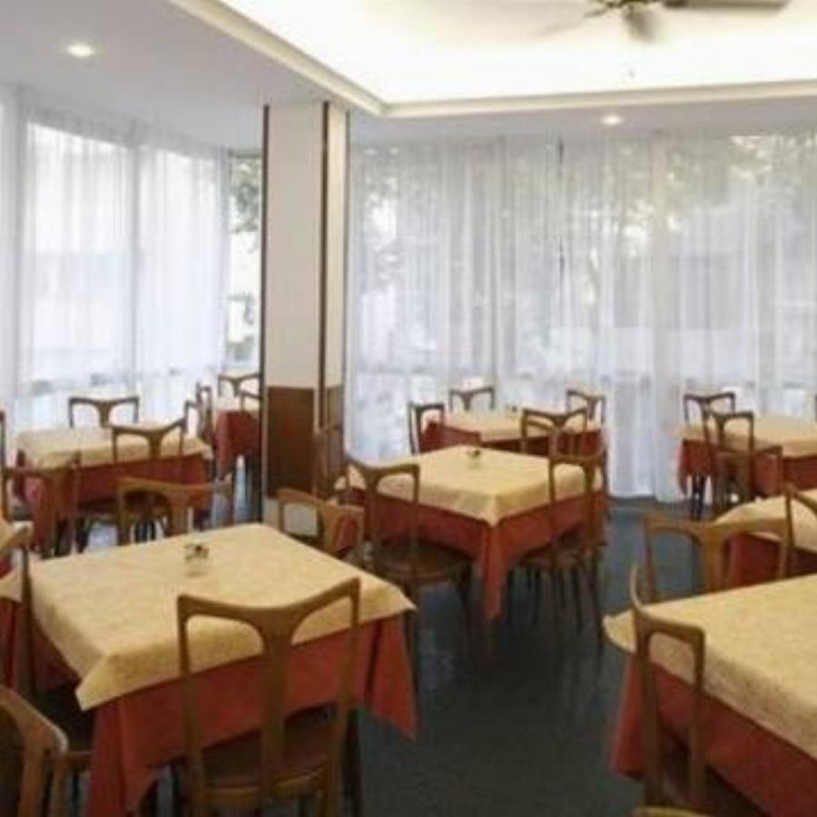 Hotel Bacco Rimini