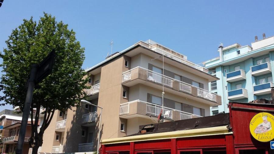 Hotel Montecarlo Rimini