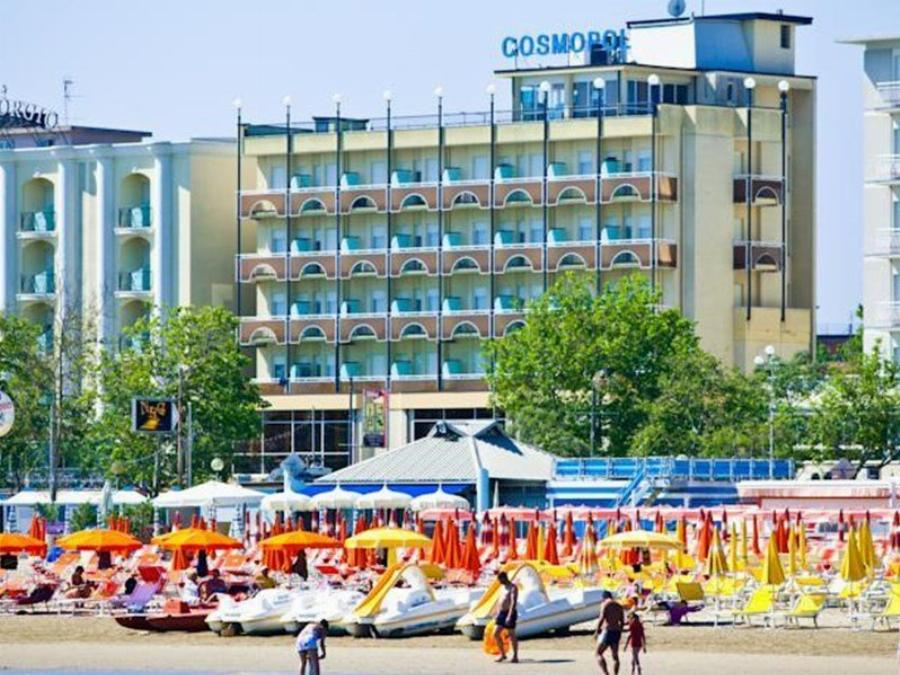 Cosmopol Hotel Cesenatico