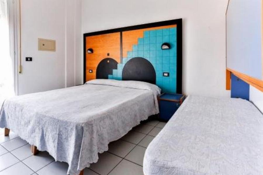 Hotel Rondinella Cesenatico