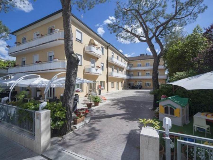 Hotel Romagna Riccione