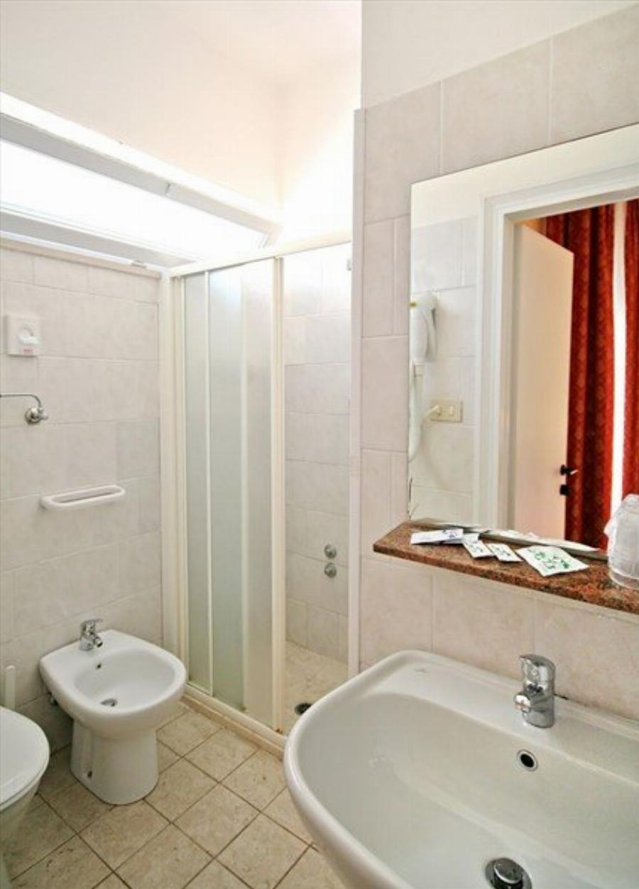 Hotel Nuovo Belvedere Rimini